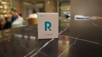 RAVPower GaN 快速充电器外观展示(接口|指示灯|插头)