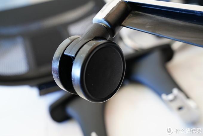 65mm加厚PU椅轮