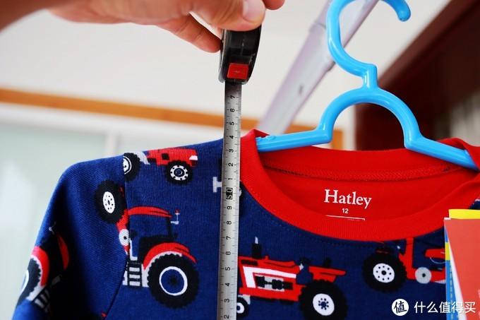 柔软修身,Hatley儿童秋衣套装抢先测