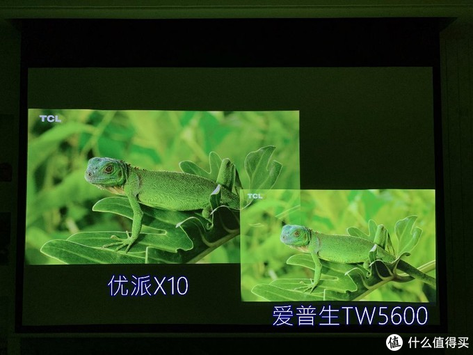 优派 X10 投影:近7000的4K智能投影,是何体验?