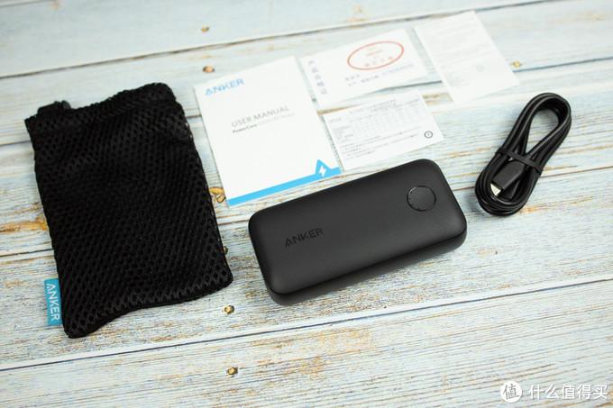 快速小巧又耐用,也是iPhone的好搭档!体验ANKER新品移动电源