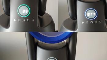 安美瑞A8无叶净化风扇使用总结(噪音|控制|APP|模式)