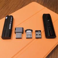 三星FIT Plus 128GB  U盘外观展示(指示灯|接头)