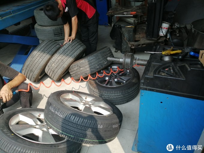 给小车车置个胎压监测——涂虎家胎压TT3购买安装体验