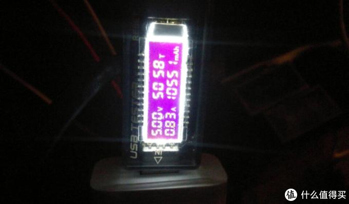 羽博20W-PD多协议快充充电宝开箱
