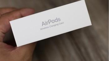 苹果AirPods2 耳机使用总结(延迟|音质|防水|续航|降噪)
