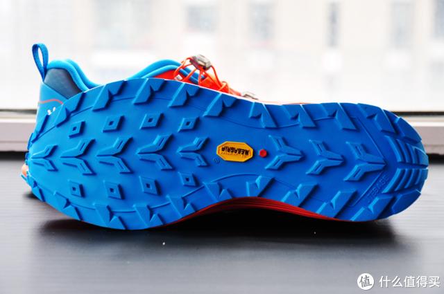 缓震与稳定的融合,凯乐石飞翼跑山鞋体验