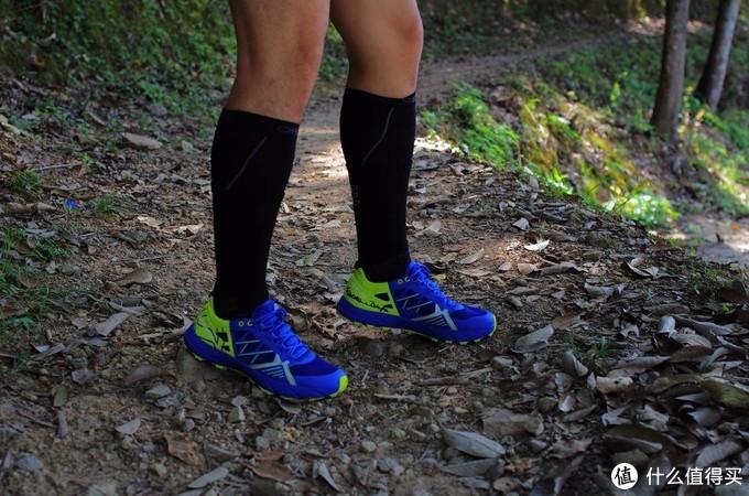 当热刀划过黄油——scarpa  旋风 竞赛越野跑鞋体验