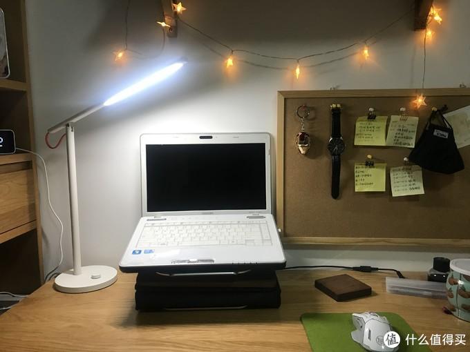 这款宝贝让我终于抬起了头——COOLCOLD U3笔记本电脑支架开箱