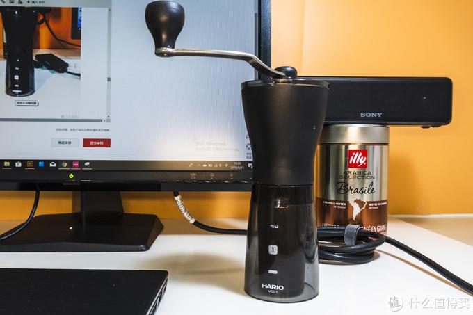 手动咖啡磨