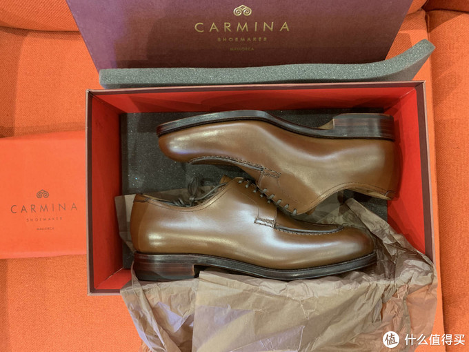 Mallorca的巨人,西班牙最具影响力的品牌Carmina开箱