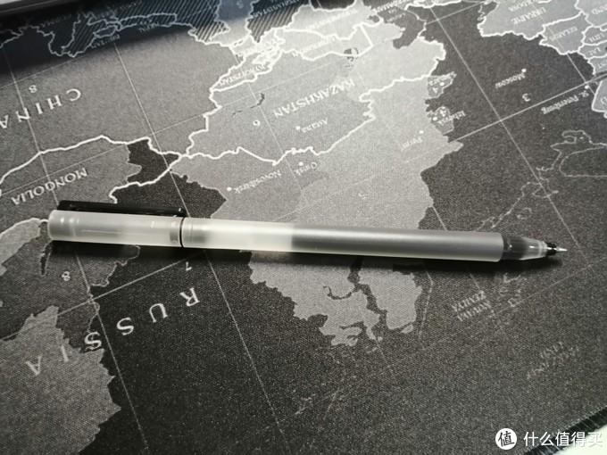不务正业的科技公司出品的中性笔—小米巨能写