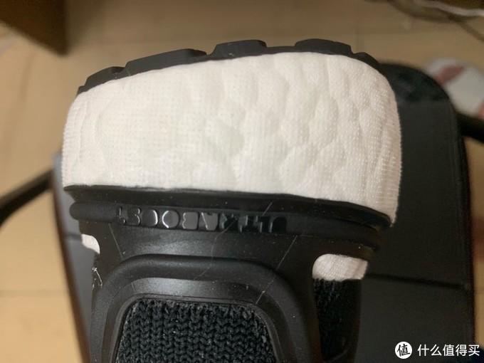 阿迪达斯官方 adidas UltraBOOST 19 m 男子跑步鞋