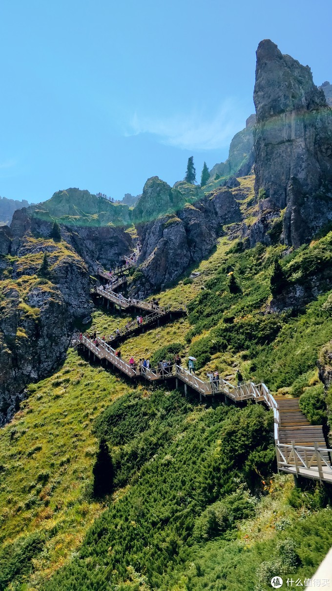 十年之后再游新疆,再次感受祖国之美。