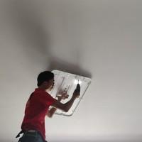 Yeelight初心LED智能吸顶灯Pro安装过程(灯珠|大小|遥控器|花纹|活动)