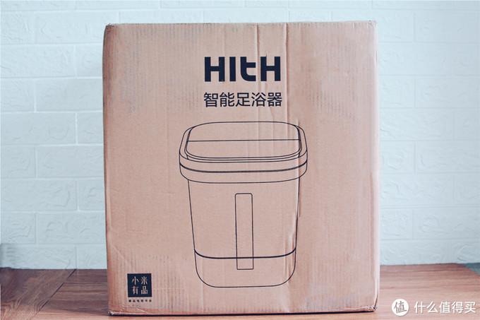 小米首发众筹智能足浴桶,599元平民按摩,网友:早知过节送它