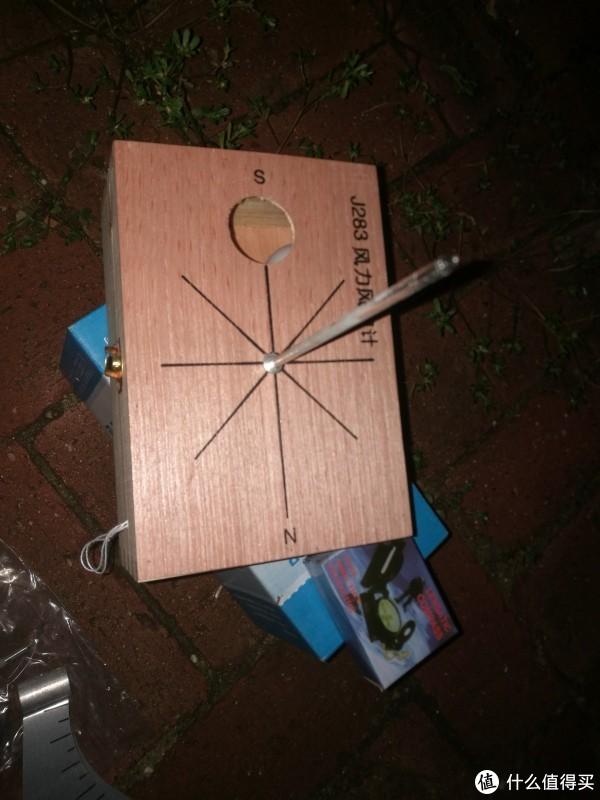 【图拉丁】在自家建立小型气象站
