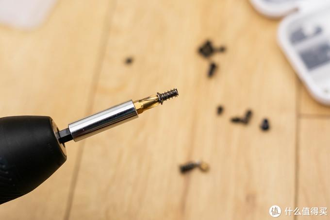 小巧轻便,使用简单,居家必备电动工具——BOSCH 悠系列家用电钻