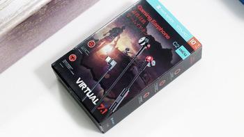 OVC Play Ez 游戏耳机外观展示(腔体|硅胶套)