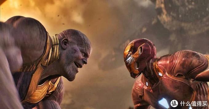 钢铁侠收获土星奖最佳男主,《复联4》和《权游》成本届大赢家