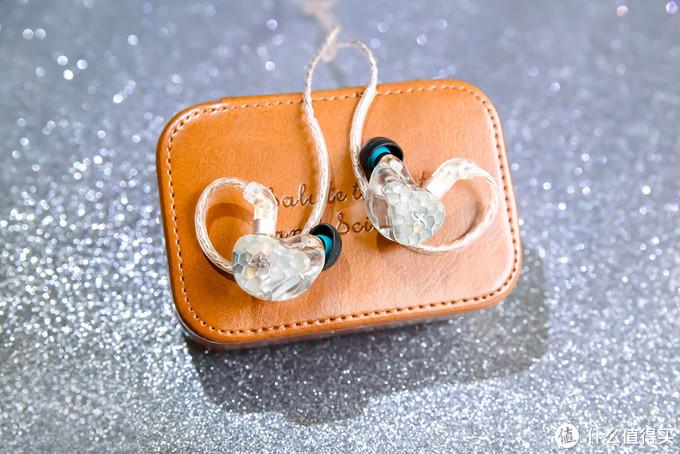 楼氏三单元,可调音设计,3D打印版兴戈EK3耳机体验分享