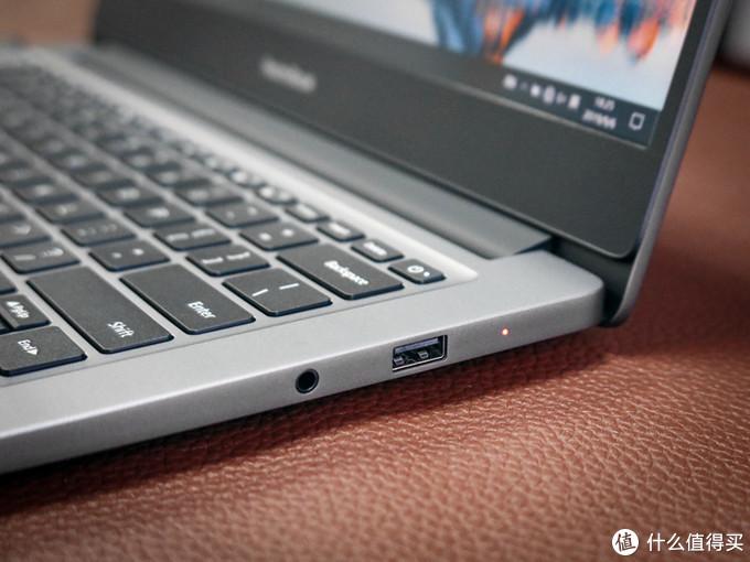 诠释极致性价比 RedmiBook 14增强版评测