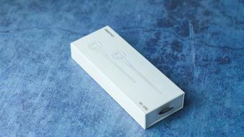 余音RC ONE平头塞耳机外观细节(腔体|电池|logo|线柄)
