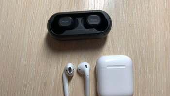 苹果AirPods2蓝牙耳机使用总结(音质 通话 续航)