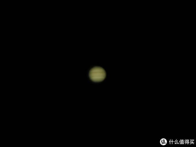 中秋摄月,索尼6400望远镜直焦拍摄彩月