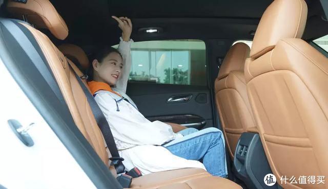 当豪华紧凑SUV能满足家用,你还买CR-V/途观吗?