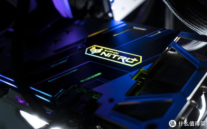 蓝宝石5700XT超白金首发测评,这才是A卡完全体?