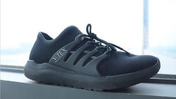小米有品V-TEX跑鞋使用总结(舒适度|包裹性|透气性|轻便度|防水)