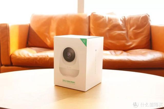 小米生态产品强大360IOT也不差,看360智能摄像机如何解决180°的高清拍摄问题!