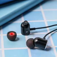 余音GY-08耳塞式耳机使用总结(佩戴|音质)