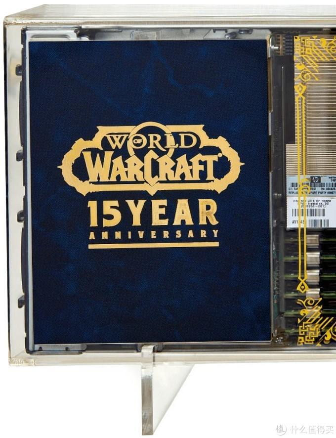 硬核粉丝周边:Blizzard 暴雪 上架《魔兽世界》慈善服务器