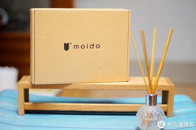可以随身携带的洁齿利器moido便携冲牙器