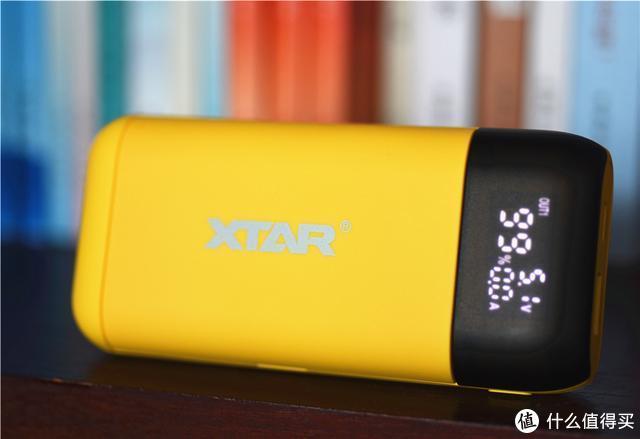 这款充电器,能兼容18650/21700锂电池,秒变快充移动电源