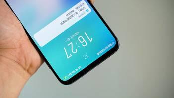 魅族16s Pro安卓手机使用总结(解锁 呼吸灯 手势 小窗 拍摄)