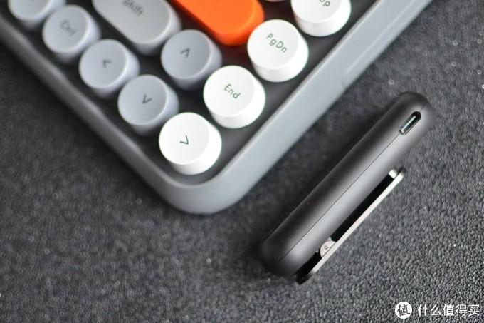 只要一支录音笔,会议记录可以如此简单 墨案AI录音笔