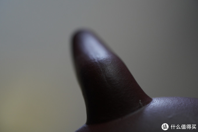 内开最常见于嘴。外部看起来是凹陷,实际上内部是断开的。