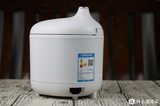 小身材也能煮出好米饭,siau诗杭迷你电饭煲体验
