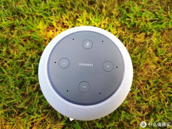 丹拿音质,智能交互,为智慧家庭而生,华为AI智能音箱体验