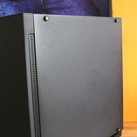 安钛克P110 静音版机箱使用总结(散热|静音|接口)