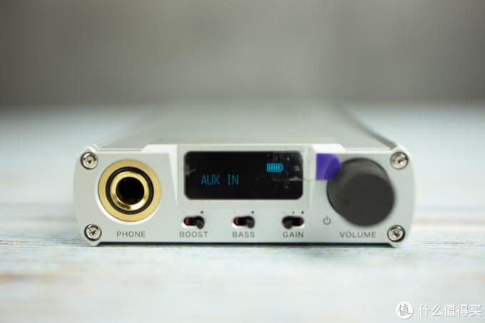 1W输出功率?力大猛于虎!体验乂度xduoo XD-05 Plus便携解码耳放一体机