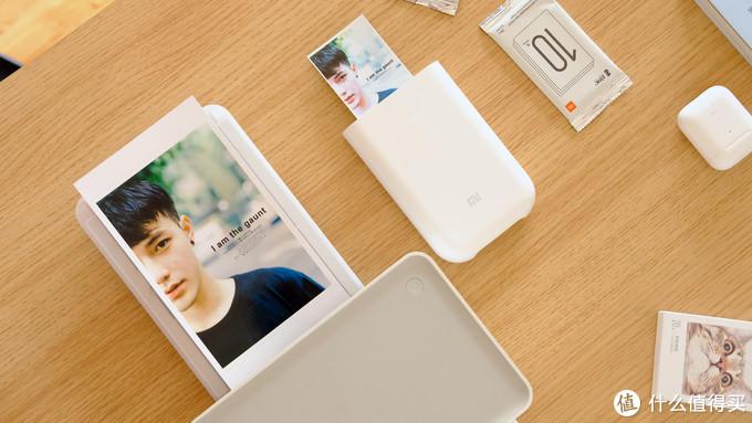 """选""""便携""""还是选""""画质"""":小米口袋照片打印机"""
