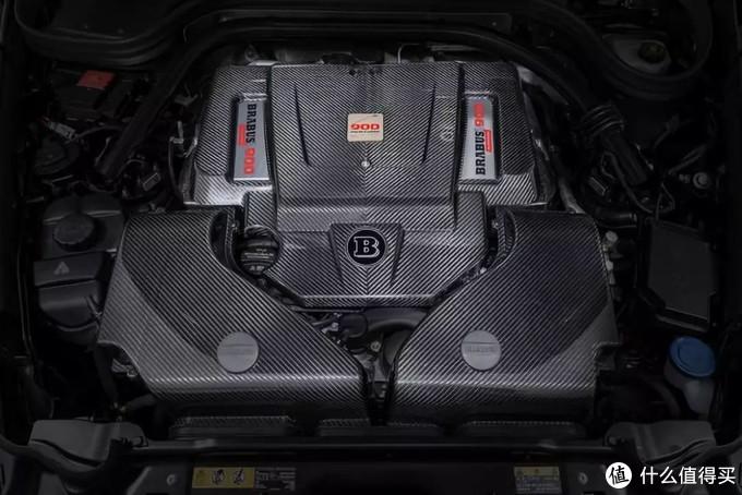 巴博斯改装V12心脏新款G63,百公里仅需3.8秒,售价473万!