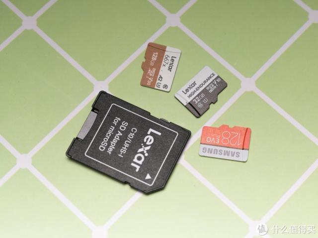 小科普:为什么读写性能差的存储卡反而更贵?