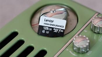 雷克沙存储卡使用总结(容量|防水|读取|写入)