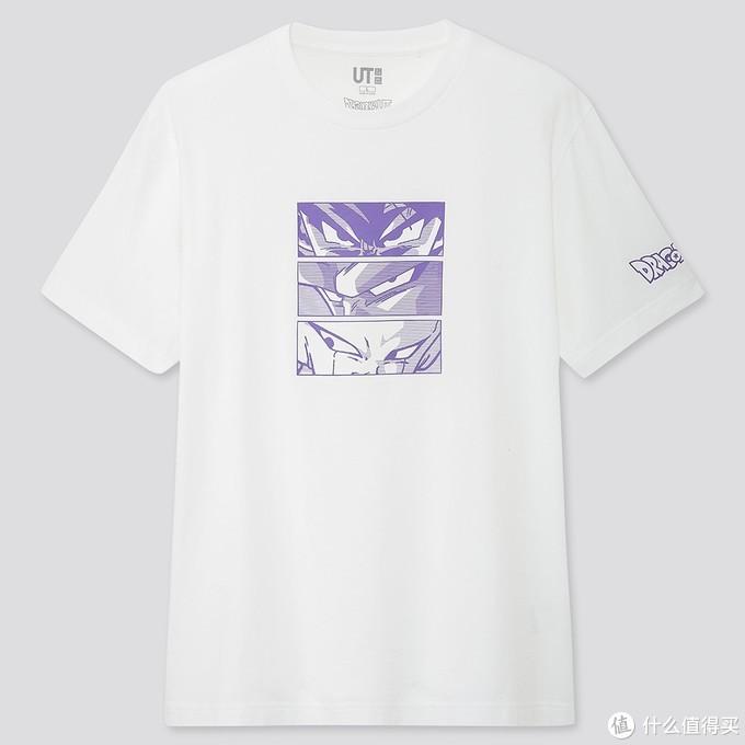 """致爱二次元:优衣库推出《龙珠Z》ד河村康辅""""主题UT等服饰"""