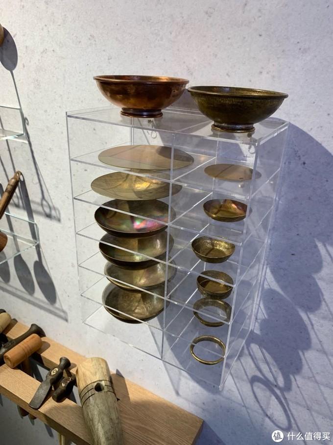 完全手工制作铜碗的过程!听说制作一个铜碗需要3天时间!